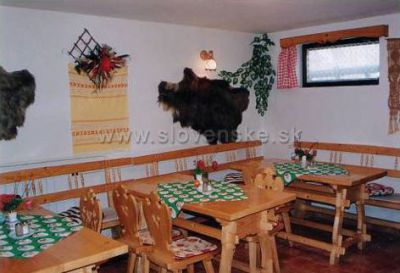 Pension ALFA TATRY