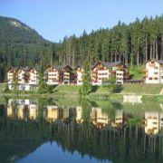 Resort Appartements Hrabovo