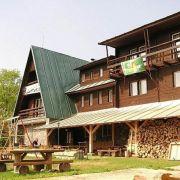 Hütte BORINKA