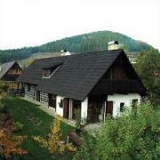 Holzhütte BRUNDZOVCE, Čičmany