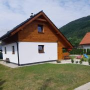 Hütte Anička