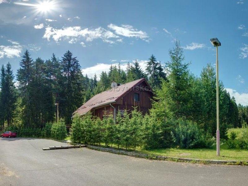 Hütte Sofia