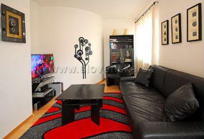 Appartements VIP Bešeňová
