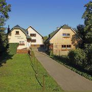Pension und Hütte Pri Hati
