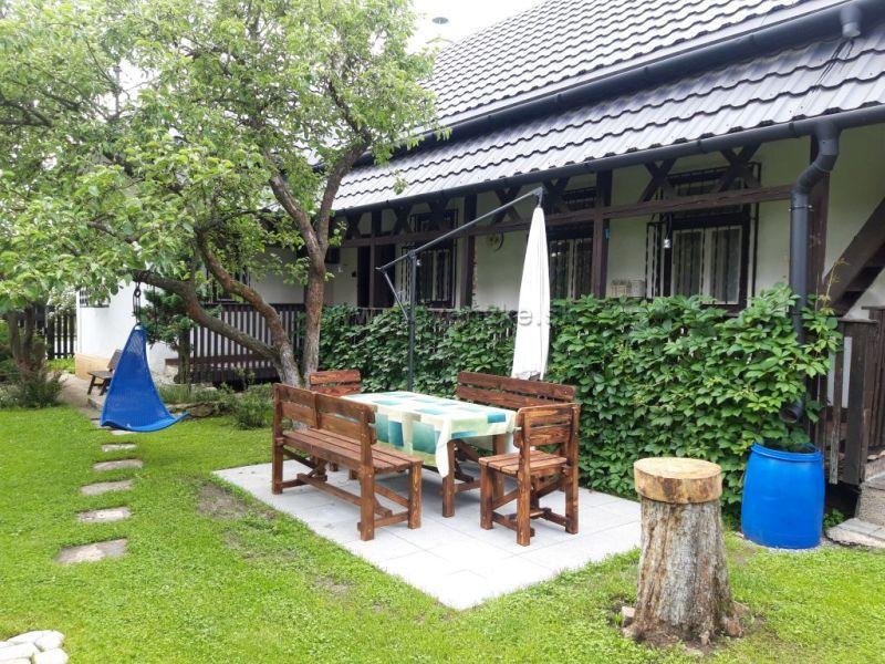 Ferienhaus Tatranka 1