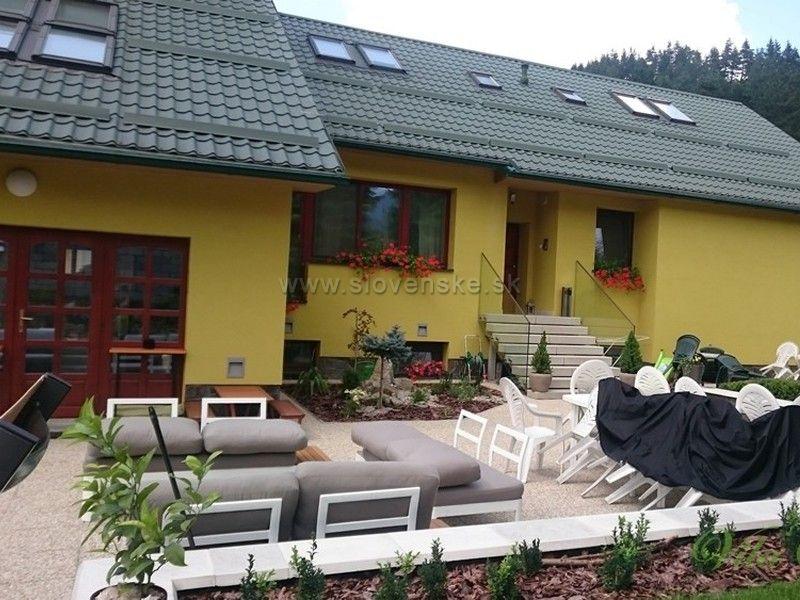 Ferienhaus VILLA KAMILA