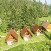 Ferienhaussiedlung Villa Tatry Štôla