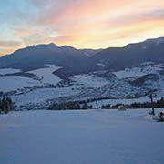 Skizentrum Zuberec - Janovky