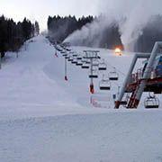Skizentrum Jasenská dolina