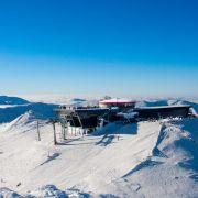 Skizentrum Jasná