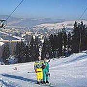 Skizentrum Kuzmínovo