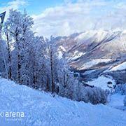 Skizentrum Fačkovské Sedlo