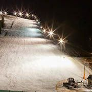 Skizentrum  Košútka - Hriňová
