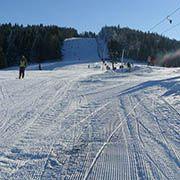 Skizentrum Nižná Uhliská
