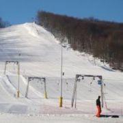 Ski Pohorelská Maša