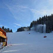 Skiareal Žiar - Dolinky