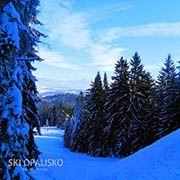 Skizentrum Opalisko