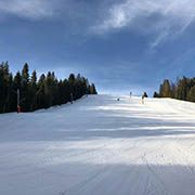 Skizentrum Brezovica