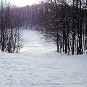 Skizentrum Tajov