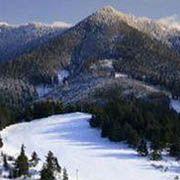 Skizentrum Iľanovo - Košutovo