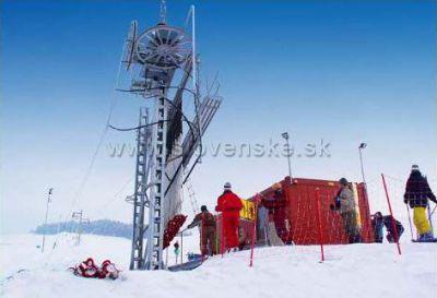 Skipark Eland