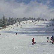 Skizentrum Spišská Nová Ves - Rittenberg