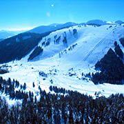 Skizentrum Ružomberok – Malinô Brdo