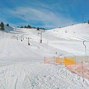 Skizentrum Liptovská Teplička