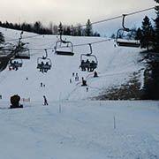 Skizentrum Vrátna dolina