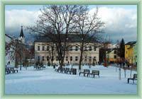 Martin - Stadtplatz