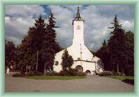 Martin - Kirche