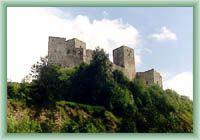 Burg Strečno