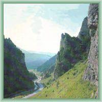 Niederung Vrátná dolina