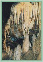 Hőhle Bystrianská jeskyně