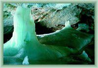Grotte Dobšinská jaskyňa