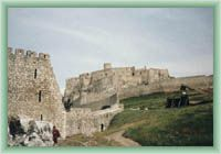 Burg Spišský hrad