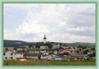Spišský Štvrtok - Kirche