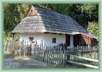Museum des slowakischen Dorfes