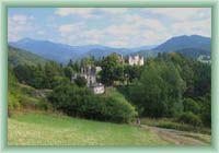 Burgruine Sklabiňa