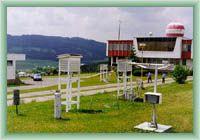 Gánovce - Wetterstation