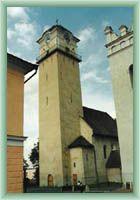 Poprad - Kirche
