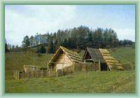 Keltischmuseum Havránok