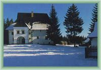 Freilichtmuseum Pribylina